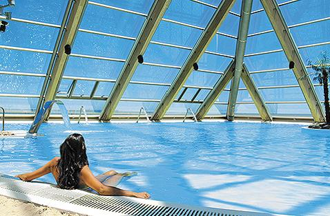 World s largest pool in chile saravanan 39 s blog - The biggest swimming pool in chile ...
