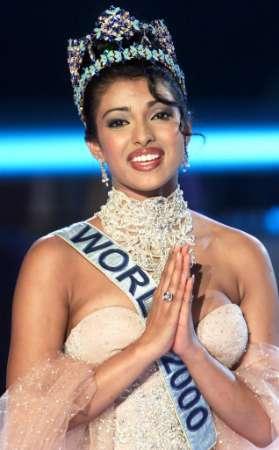 मानुषी से पहले इन भारतीय मॉडल्स ने जीता था मिस वर्ल्ड का ख़िताब !